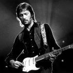 5 самых любимых альбомов Эрика Клэптона. К 72-летию великого гитариста