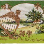 9 настоящих ирландских песен к дню Святого Патрика