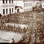 Надо ли ставить памятный знак чехословацкому корпусу? Решать самарцам