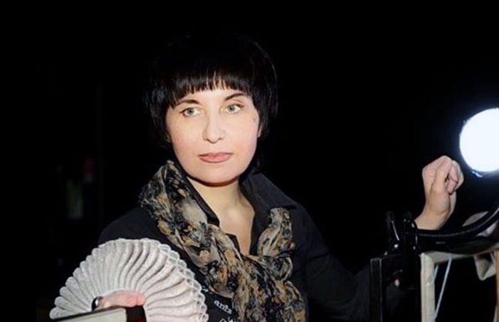 Владимир Гальченко иЕлена Соловьева стали лауреатами «Золотой Маски»