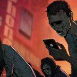 Грустная правда о нашем мире в карикатурах Стива Каттса
