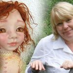 Живые куклы Ирины Медянцевой, погибшей в теракте в питерском метро