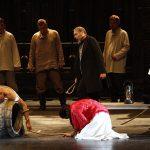 Андрей Антонов: «Леди Макбет» – этапная работа для нашего театра»