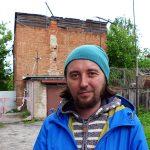 Андрей Кочетков в поисках  новых пассионариев