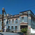 Владельцы особняка Сурошникова «ищут вандалов»