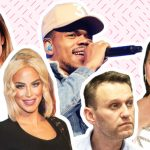 25 самых влиятельных деятелей Интернета по версии журнала «Time». Полный список