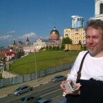 Выгуливая Геллера, или Самарский «Привет из Кисловодска»…