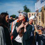 Полчища самарских фестивалей