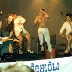 Легендарная группа «Вода» отметит 30 лет большим концертом, первым за 10 лет
