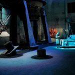 «Цех психологической разгрузки» — грандиозный проект Андрея Сяйлева в Нижнем Тагиле