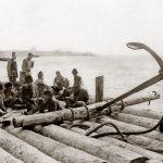 Две дюжины старых волжских фотографий из коллекции Владимира Самарцева