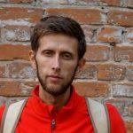 Лев Ушаков: «Я— бывший зек ипровинциальный перформер»