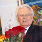 На Ленинградской откроют мемориальную доску художнику Юрию Филиппову