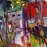 В Москве, на ВДНХ откроется выставка шедевров Самарского художественного музея