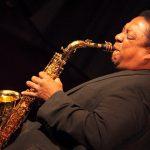 «Король саксофона» выступил вСамаре