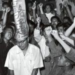 Культурная революция, моббинг ибезграничный свет