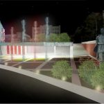 Реконструкция Драмы может сильно изменить облик площади Чапаева