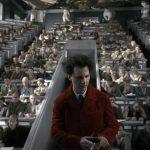 700-часовой фильм оЛьве Ландау— «Дау» покажут вПариже. Вглавной роли— Теодор Курентзис