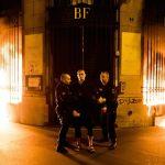 Павленский получил три года за поджог Banque de France