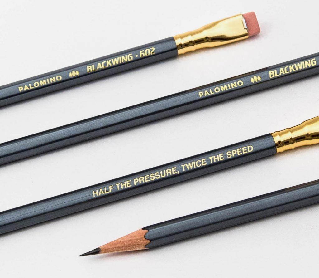 УФ печать на карандашах