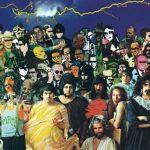 68 альбомов 68 года. Часть вторая