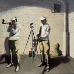 «Гиперреализм». Выставка из собрания Третьяковки в галерее «Виктория»
