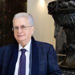 Михаил Пиотровский: «Место музея – между храмом и Диснейлендом»