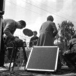 Рок-концерт на «Я-праздник». 1992 год. Самара