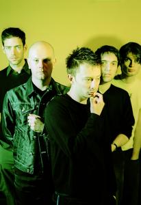 Запись концерта Radiohead - Live in Berlin (September 2016)