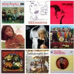 1001 альбом, которые надо послушать, пока жив. Часть первая: 50-70-е