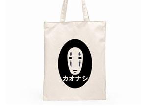 Сумки в духе японского аниме Миядзаки