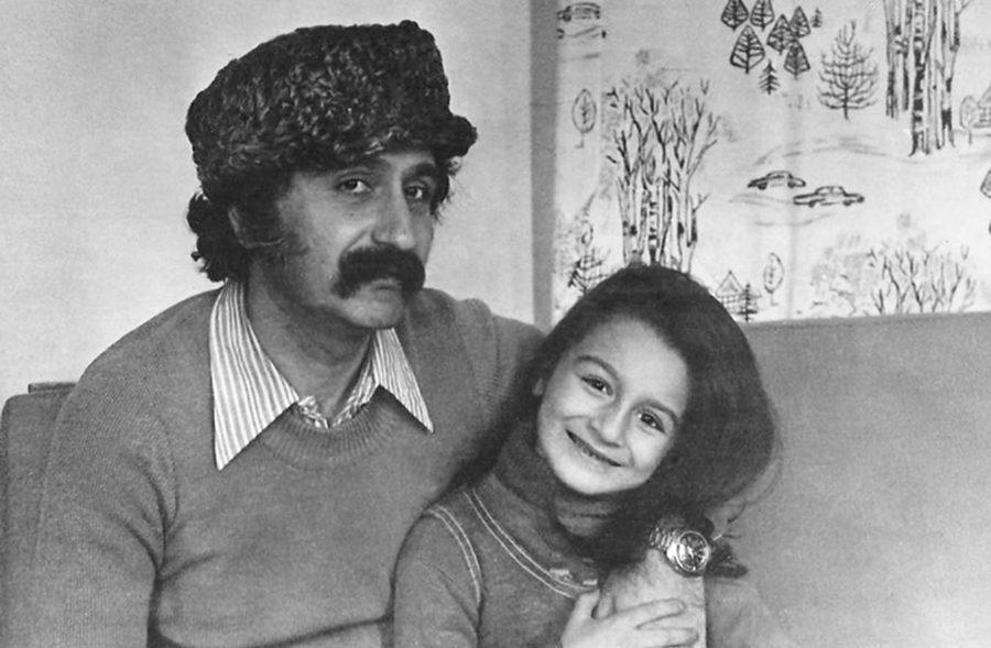 Создатель азербайджанского джаза Вагиф Мустафазаде