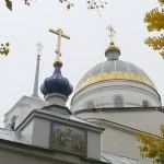 Знаете ли вы что? В Самаре есть собор, который посетили три русских императора