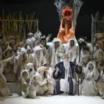 В Самарской опере поставили «Снегурочку»