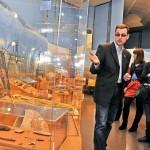 У истоков самарской археологии