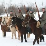 1 марта в селе Жигули реконструируют крестьянское восстание «Чапанка»