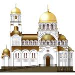 Все святые в византийском стиле победили!