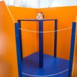Музей для детей и взрослых: экспонаты нужно трогать