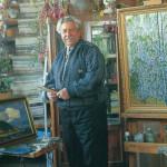 Иван Комиссаров — самый дорогой самарский художник